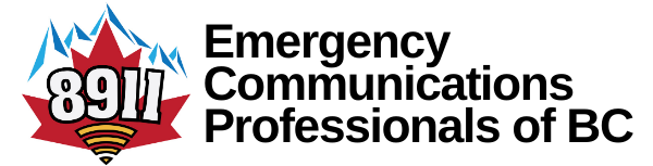 Emergency Communications Professionals of British Columbia